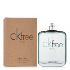 Calvin Klein CK Free
