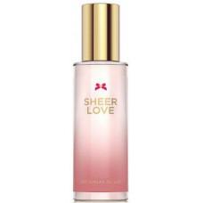 Victoria's Secret Sheer Love